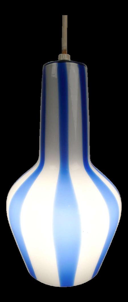 Venini Glass Pendants