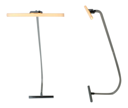 Crylicord Floor Lamps