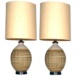 Bob Kinzie Lamps