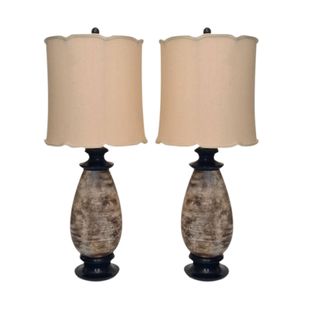 Mont Ceramic Lamps