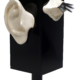 Elizabeth Hart Sight and Sound Sculpture