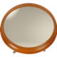 Scandinavian Modern Mirror