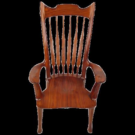 Hentzel Arm Chair