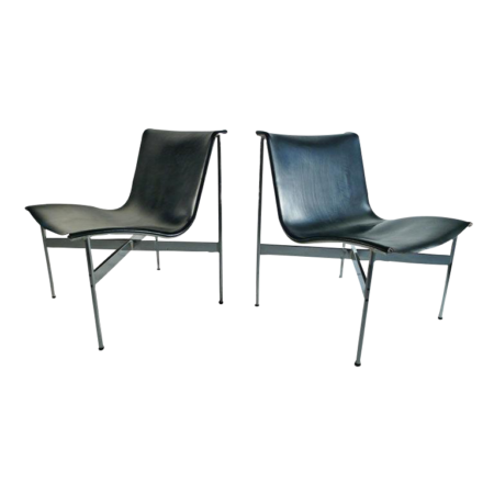 Katavolos New York Lounge Chairs