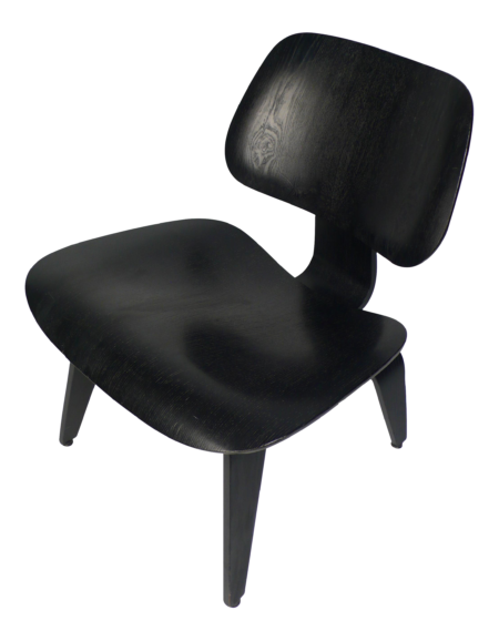 Black LCW by Charles Eames