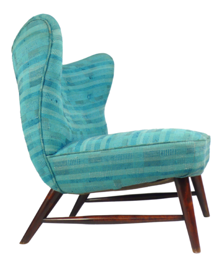 Svedberg 201 Armless Chair