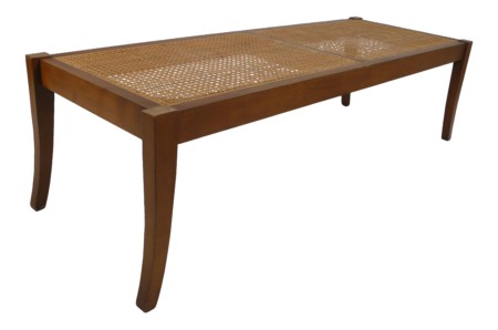 Robsjohn-Gibbings Cocktail Table/Bench