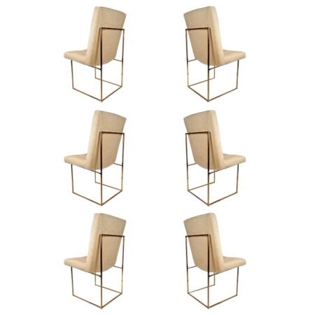 Baughman Dining Chairs