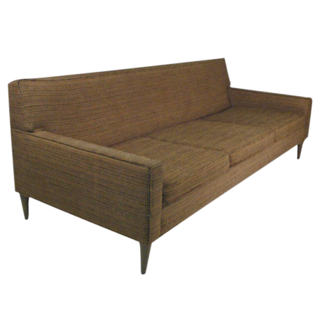 Petite Sofa Attributed to Paul McCobb