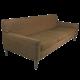 Petite Sofa Attributed to Paul McCobb