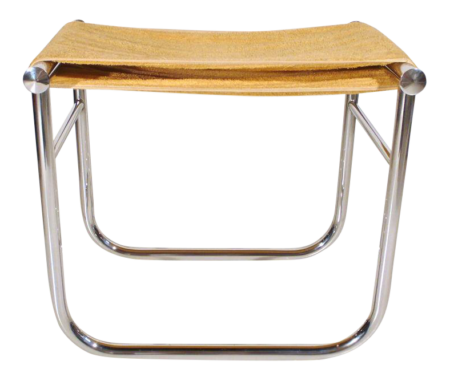 LC9 Le Corbusier Stool
