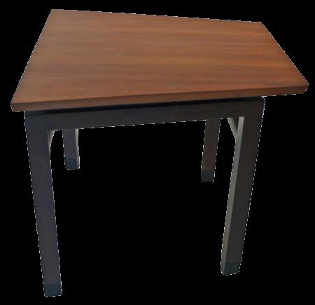 Dunbar Wormley Wedge Table