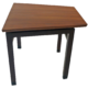 Dunbar Wormley Wedge Table
