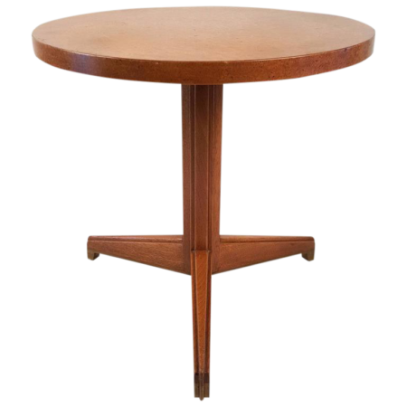 Wormley Janus Side Table