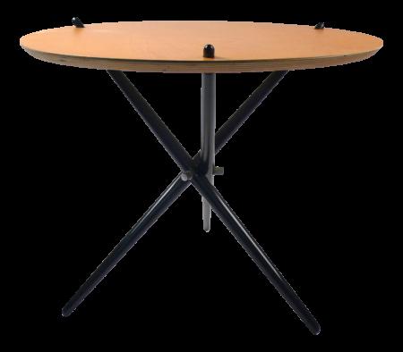 Knoll Tripod Tables