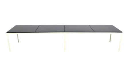 Knoll T-Angle Table Bench