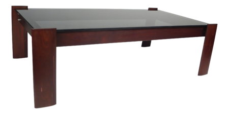 Lafer Coffee Table