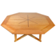 Wormley Sunburst Table