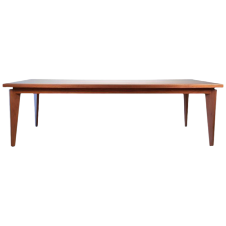 Walnut Dining Table from Ben Kanowsky