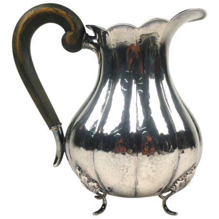 Sigsaard Water Pitcher