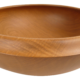 Spanish Chestnut Hand-turned Bowl
