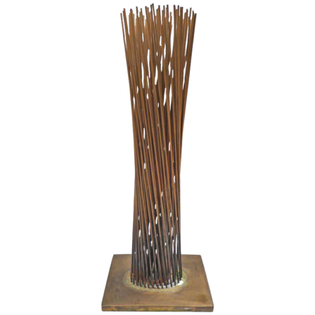 Val Bertoia spray