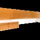 Minoru Yamasaki Headboard