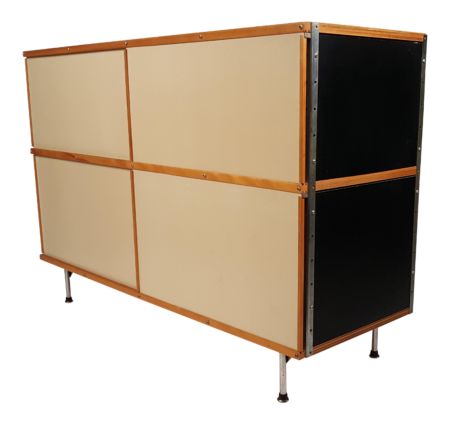 Eames ESU 200 Storage Unit