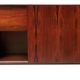 George Nelson Thin Edge Stereo Cabinet