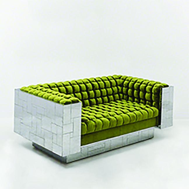 Paul Evans sofa