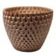 David Cressey Pro Artisan Series Unglazed Phoenix Planter Architectural Pottery