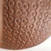 David Cressey Unglazed 'Cheerio' Ceramic Planter for Architectural Pottery