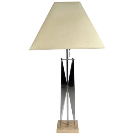Holm Sorensen Modernist Table Lamp