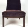 Edward Wormley Slipper Chairs for Dunbar