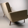 1950s Paul McCobb Planner Group Sofa
