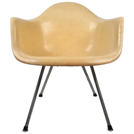 Eames LAX Armshell Lounge Chair