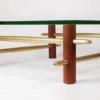 Coffee Table, Model 1640 by T.H. Robsjohn Gibbings for Widdicomb
