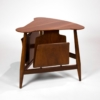 Dunbar Magazine Table by Edward Wormley for Dunbar
