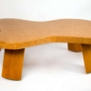 Iconic Cloud Coffee Table by Paul T Frankl Frankl for Johnson Furniture