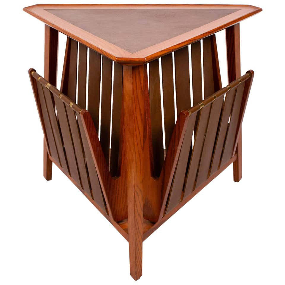 Edward Wormley Magazine Table for Dunbar